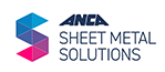 Anca Sheet Metal Logo